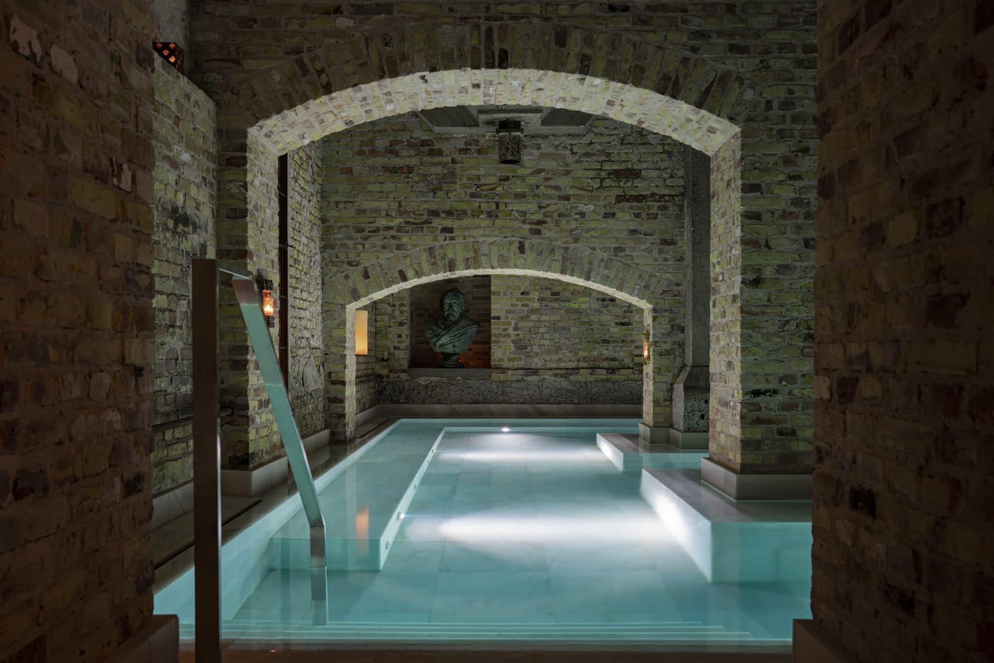 AIRE Ancient Baths Copenhagen