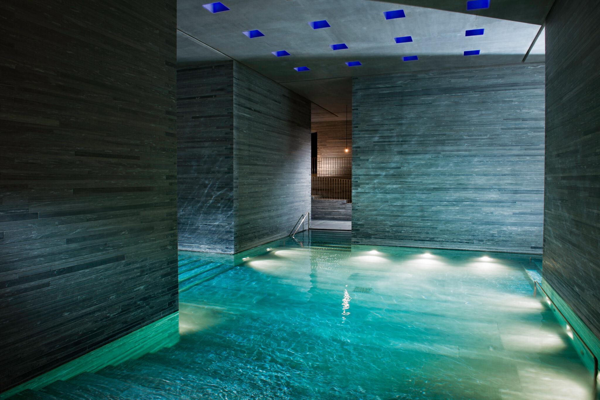 8 – Thermal Baths
