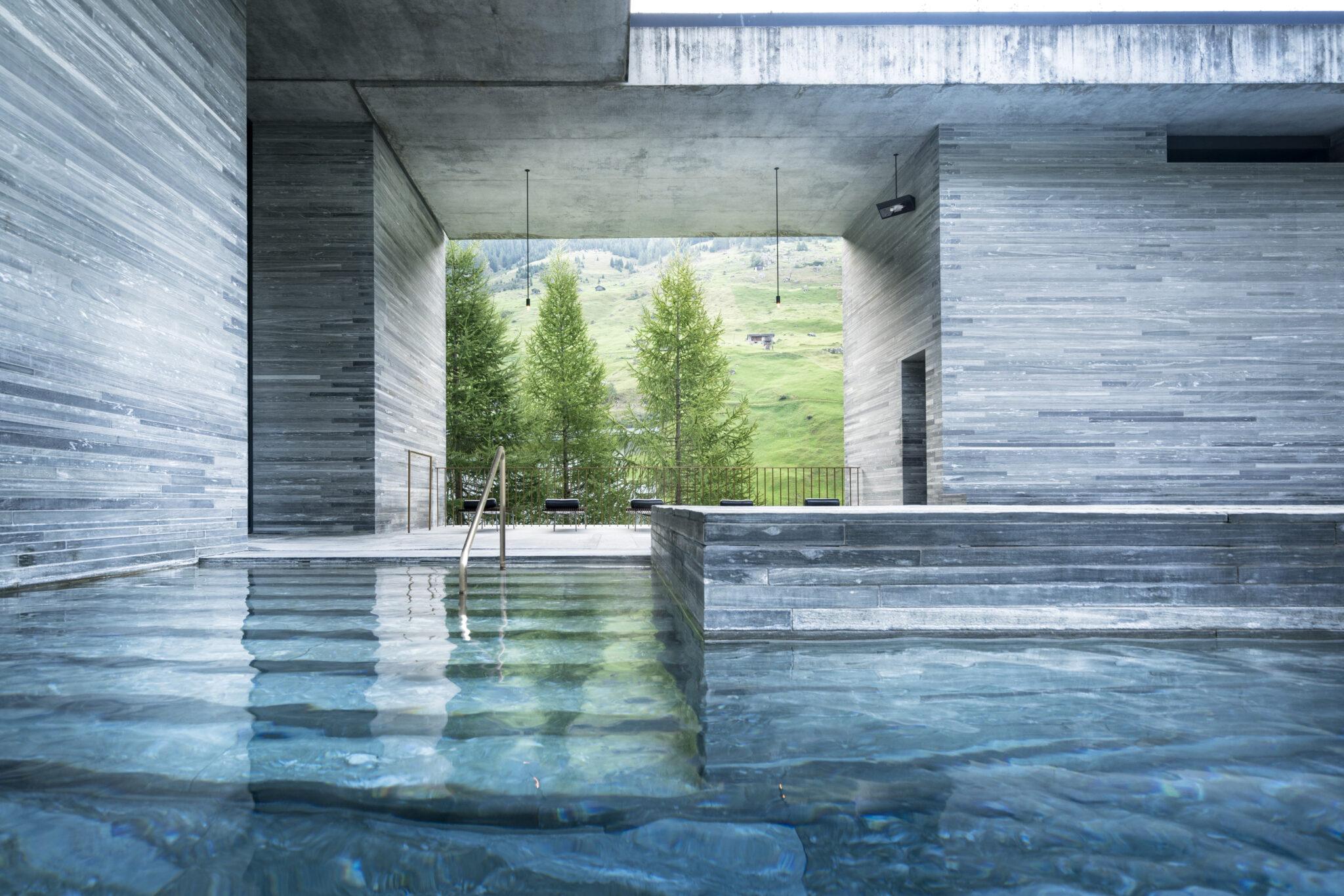 9 – Thermal Baths