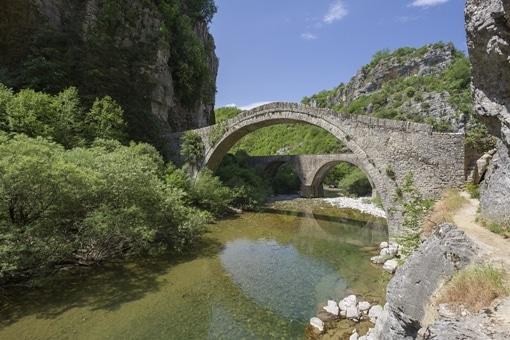 Geoparker-Grækenland - Vikos_Gorge_shutterstock_510.jpg