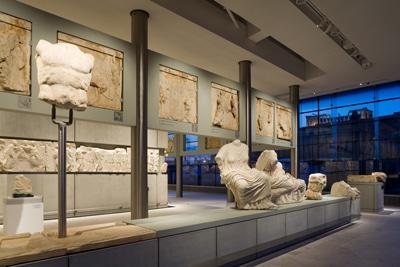 Grækenland-verdensarvsområde - 5.-GNTO_Archive_Athens_Acropolis-museum.jpg
