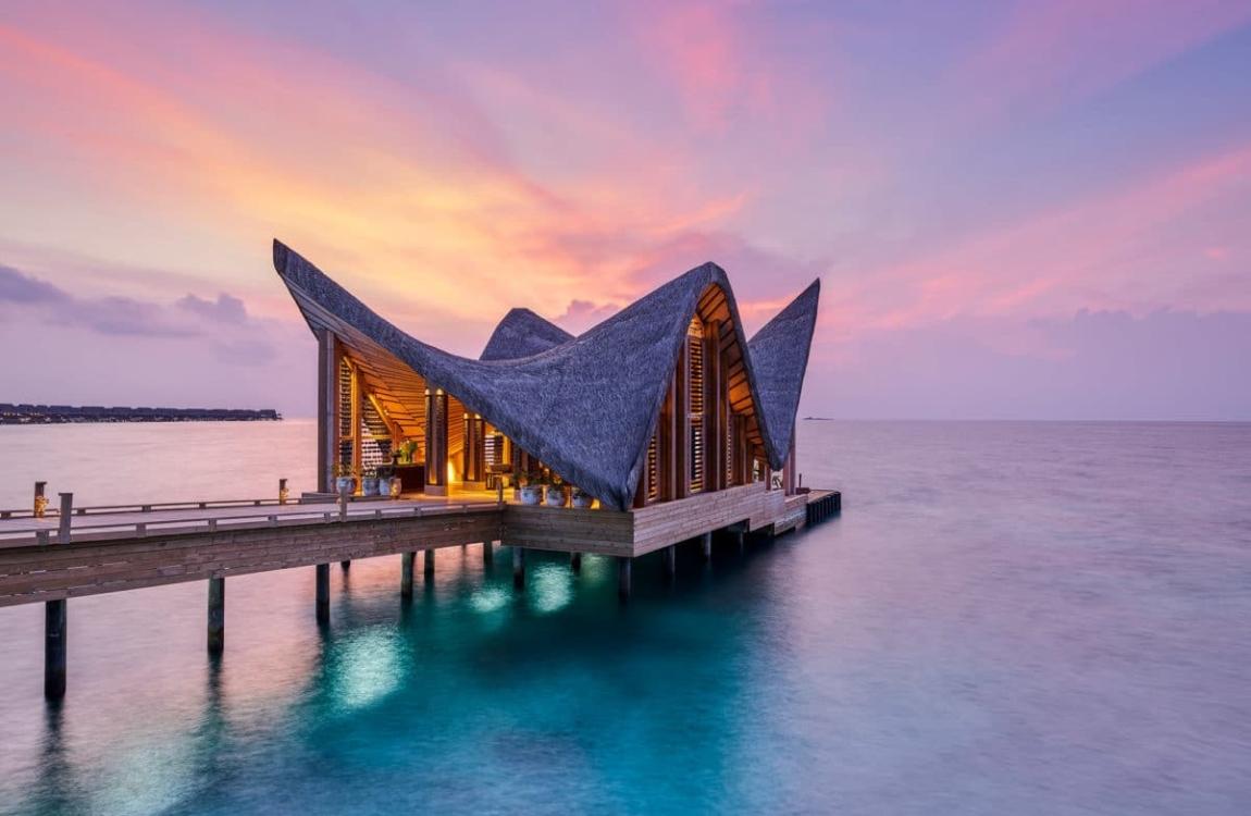 Joali,Maldiverne - ArrivalJetty-9.jpg