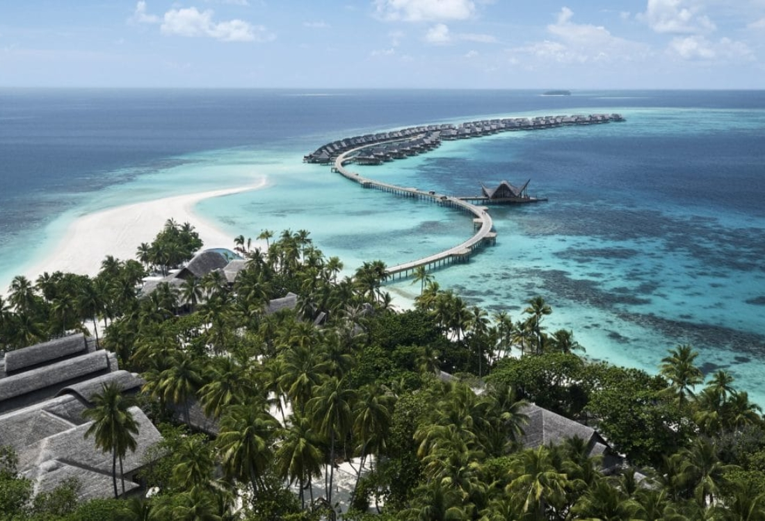 Joali,Maldiverne - JOALI-Aerial-View-4.jpg