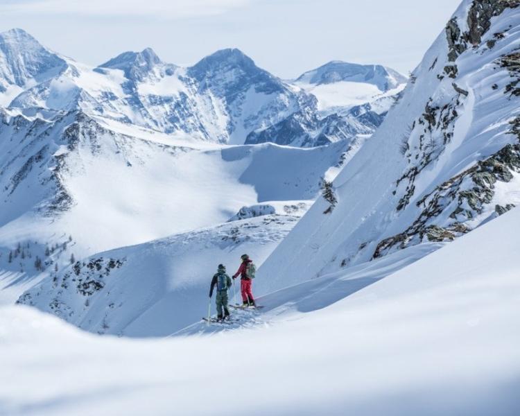 Laidback-luksus-ski-ferie - saalbach-winter-freeride-ortovox-2019-5